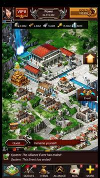 Game of War screenshot 5