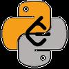 Leetcode Python アイコン