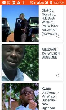 Wilson Bugembe screenshot 1