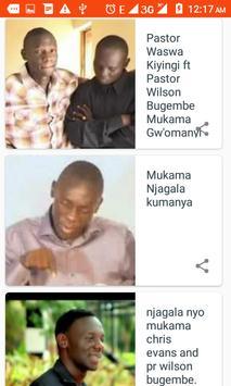 Wilson Bugembe screenshot 2