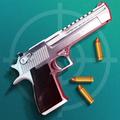 Idle Gun Tycoon - Gun Games For Free, Shoot Now!
