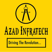 AZAD INFRATECH icon