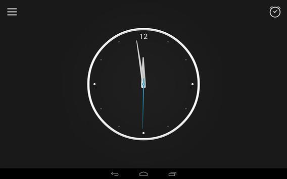 Despertador imagem de tela 16