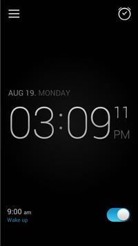 Despertador imagem de tela 1