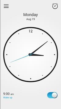 Despertador imagem de tela 2