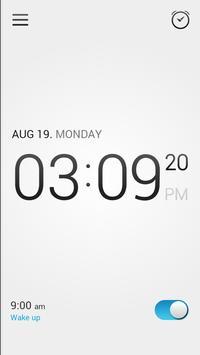 Despertador imagem de tela 3