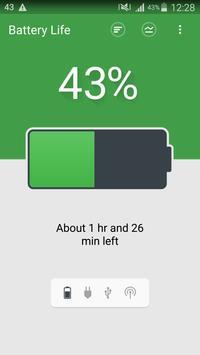 Next Battery - Akku Screenshot 4