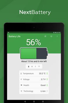 Next Battery - Akku Screenshot 6