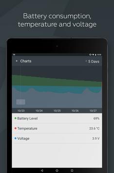 Next Battery - Akku Screenshot 7