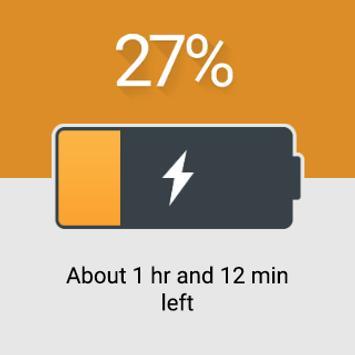 Next Battery - Akku Screenshot 11
