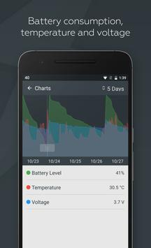 Next Battery - Akku Screenshot 1