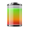 Batterij-icoon