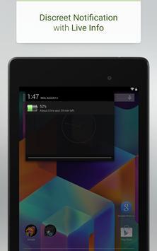 Baterai - Battery screenshot 14