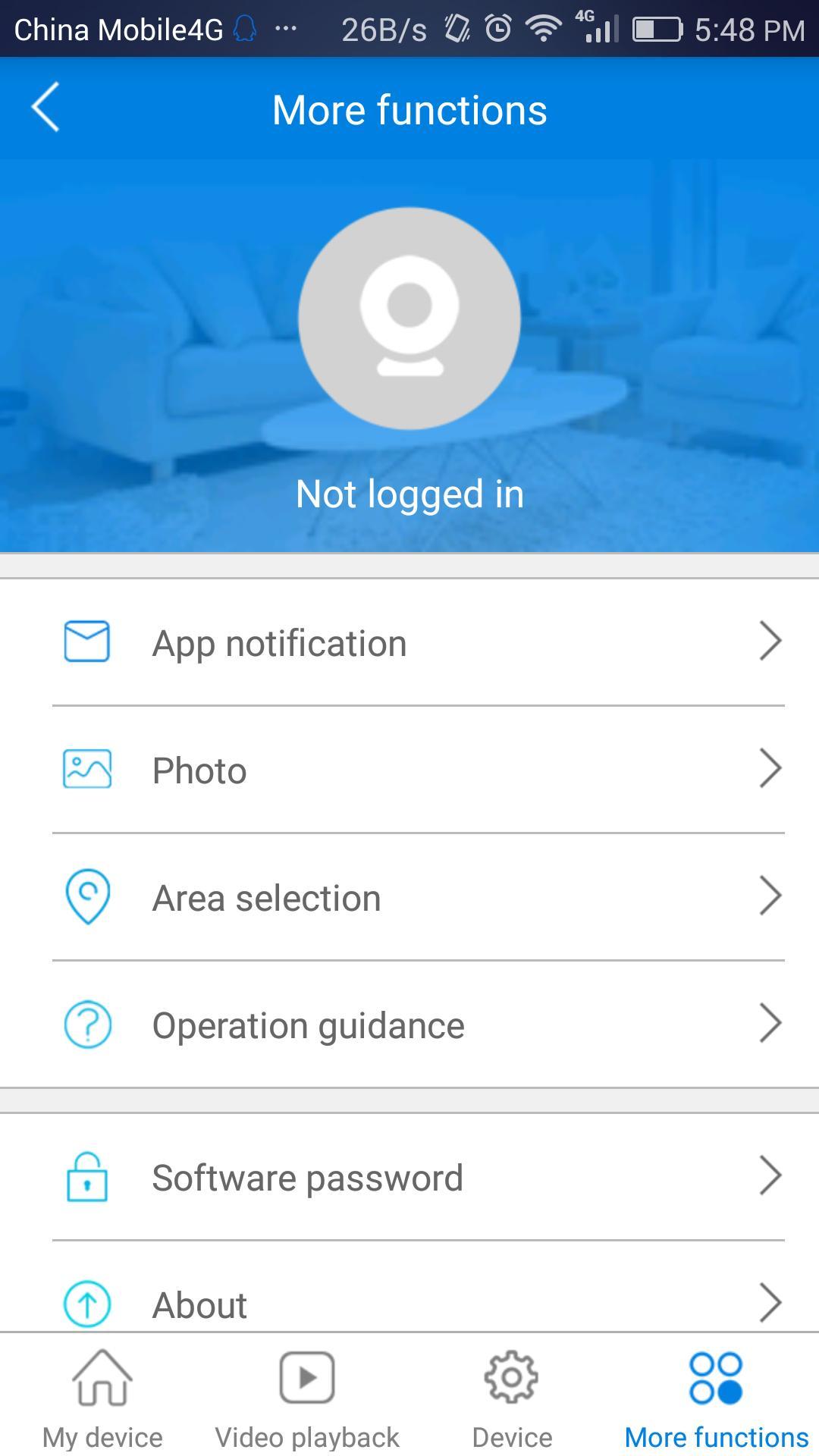 V380 for Android - APK Download
