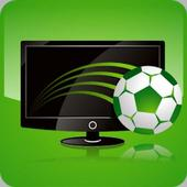 Football TV Live icon