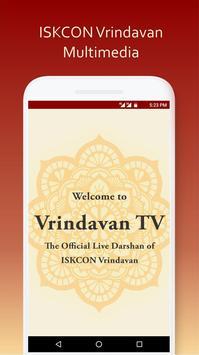 VrindavanTV poster