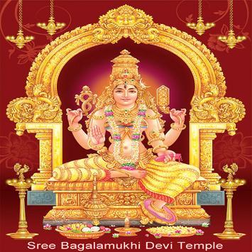 Maa Baglamukhi Chalisa & Stuti poster
