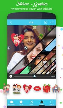 Photo Video Maker With Music - Movie Maker screenshot 5