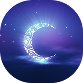 رفيقك في رمضان 아이콘