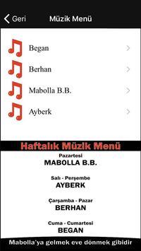 Mabolla screenshot 1