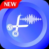 Music Cutter ♫ - Ringtone Maker Mp3 icon
