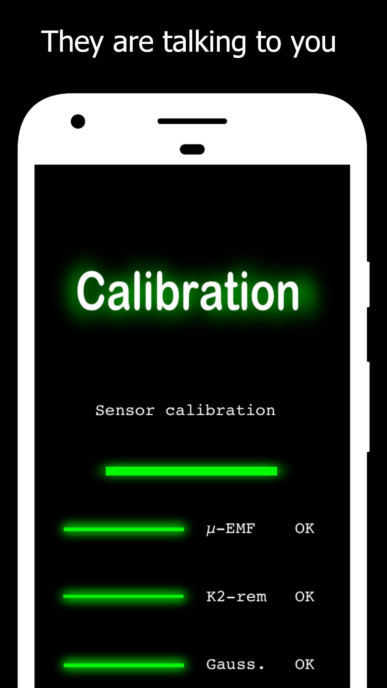Radar Detector App >> Ghost Observer Ghost Detector Ghost Radar App For Android Apk