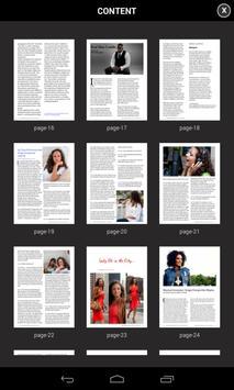 Bronze Magazine screenshot 2