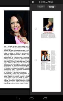 Bronze Magazine screenshot 7