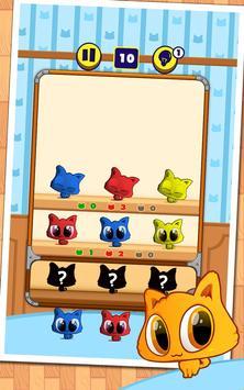 Code Cat screenshot 10