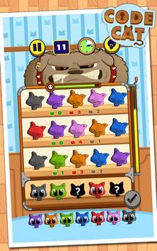 Code Cat screenshot 11