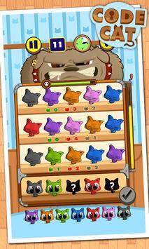 Code Cat screenshot 1
