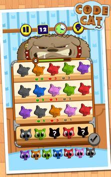 Code Cat screenshot 6