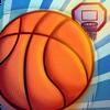 Баскетбольный стрелок иконка