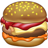 Burger - Big Fernand icono