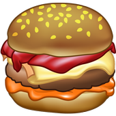 Burger - Big Fernand иконка