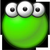 Bubble Blast 3D icono