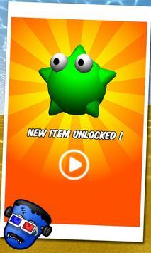 Bubble Blast 3D screenshot 3