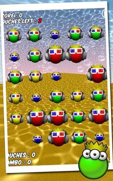 Bubble Blast 3D captura de pantalla 12