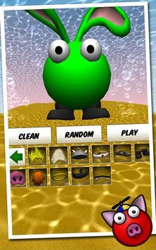 Bubble Blast 3D captura de pantalla 15