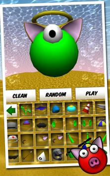 Bubble Blast 3D screenshot 7