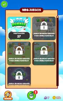 Bubble Blast™ Legacy captura de pantalla 3