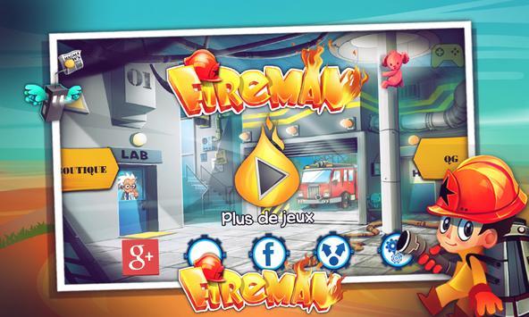 Fireman screenshot 11
