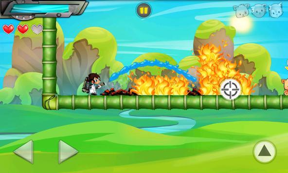 Fireman screenshot 6