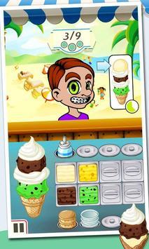 Ice Cream постер