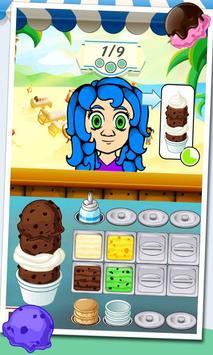 Ice Cream скриншот 1