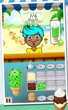 Ice Cream скриншот 5