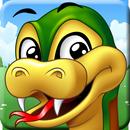 Змеи и яблоки APK