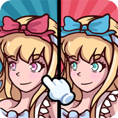 Spot The Differences 3 icon
