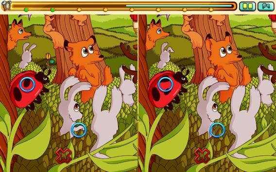 Spot The Differences 2 screenshot 14