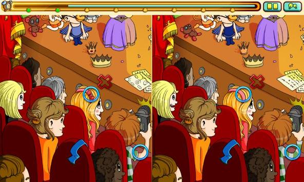 Spot The Differences 2 screenshot 4